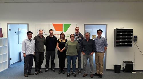 Germany, iGo3D Service Training - Sindoh 3D Product & Technology Training