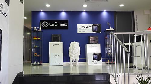 LEON3D (ES) Service Training